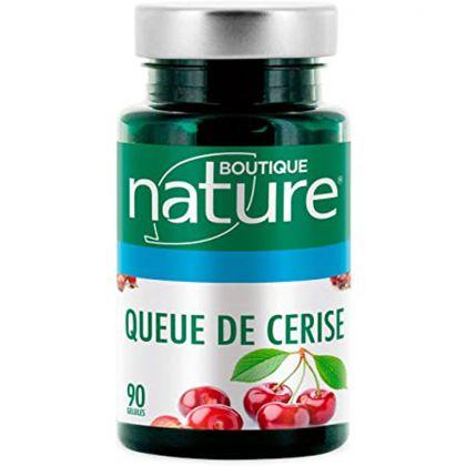 Queue De Cerise 90 Gélules BOUTIQUE NATURE