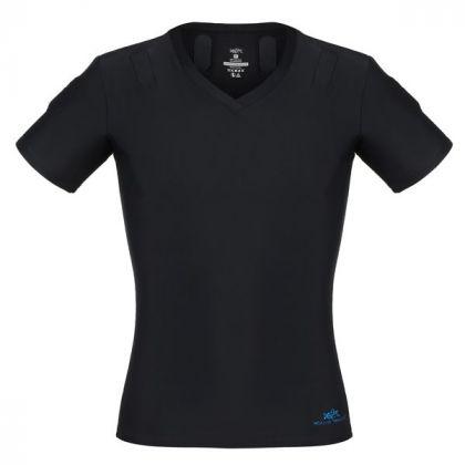 T-shirt compressif magnétique - Homme