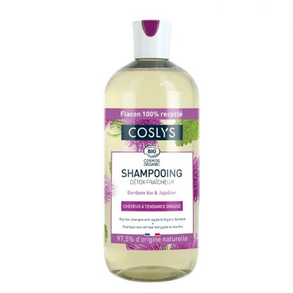 Shampooing cheveux gras - 500ml