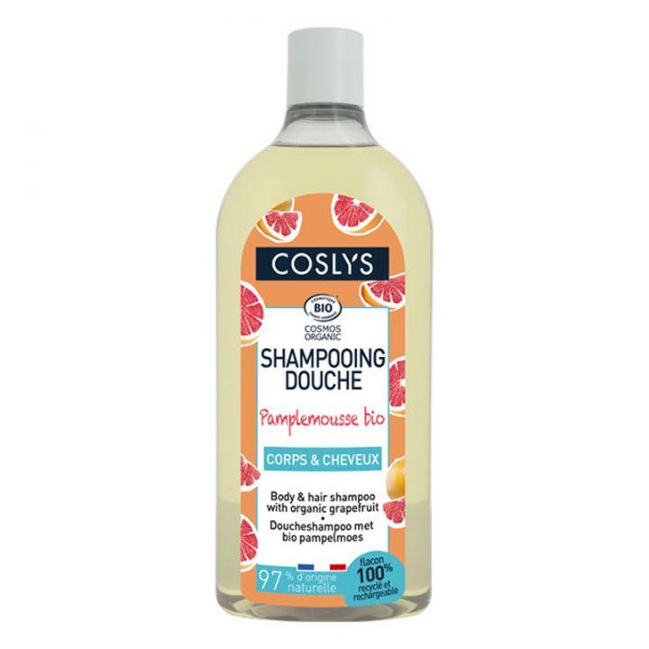 Shampooing douche pamplemousse - 750ml