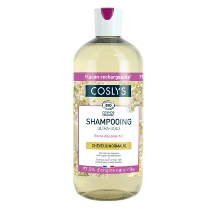 Shampooing ultra doux - Cheveux normaux - 500ml