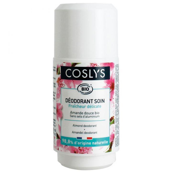 Déodorant fraîcheur délicate - 50ml