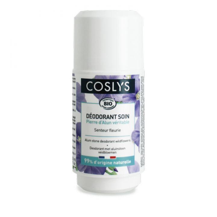 Déodorant senteur fleurie - 50ml