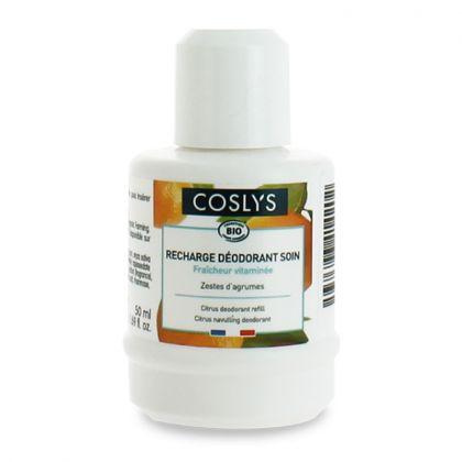 Recharge déodorant fraîcheur vitaminée - 50ml