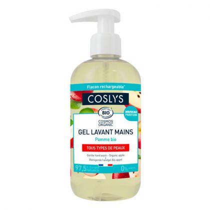 Gel lavant mains pomme - 300ml