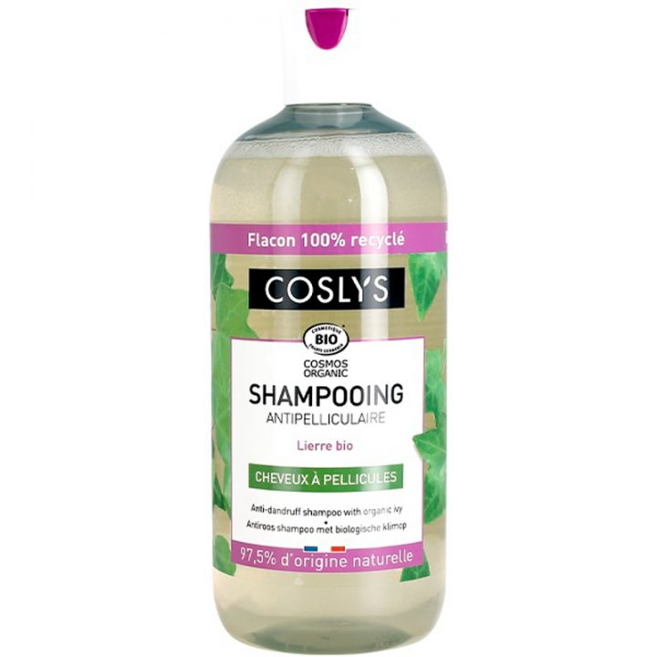 Shampooing antipelliculaire - 500ml