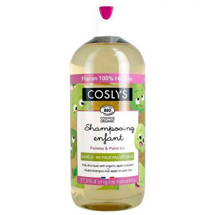 Shampooing enfant pomme poire - 500ml