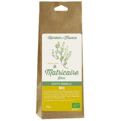Camomille matricaire - 25g