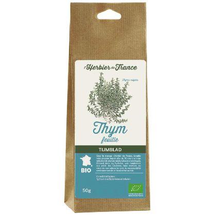 Thym feuilles - 50g