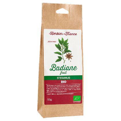 Badiane - 50g