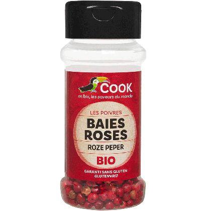 Baies roses - 20g