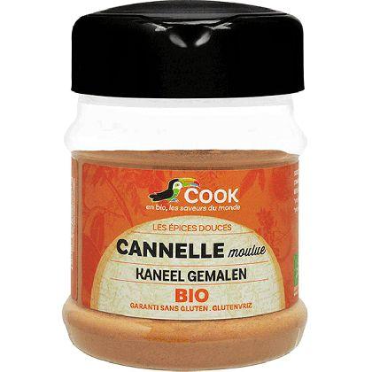 Cannelle poudre - 80g