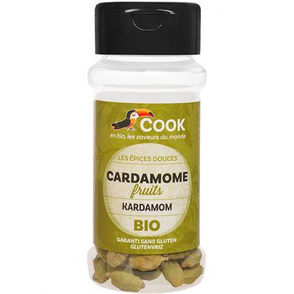 Cardamome fruits - 25g
