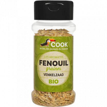 Fenouil graines - 30g