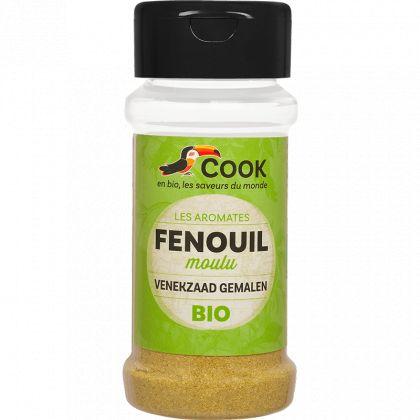 Fenouil poudre - 30g