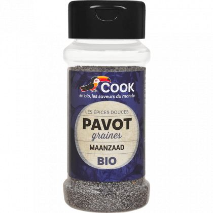 Pavot graines - 55g
