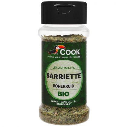Sarriette feuilles - 20g