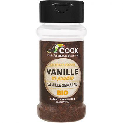 Vanille bourbon poudre - 10g