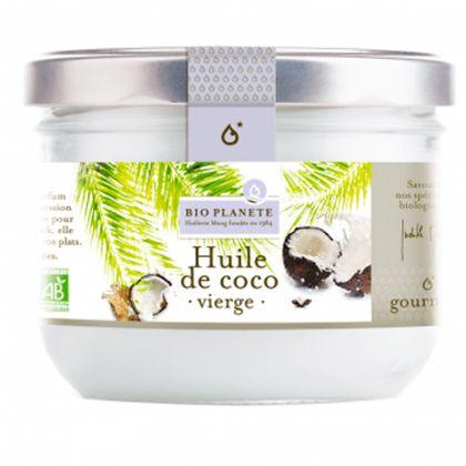 Huile de coco - 200ml