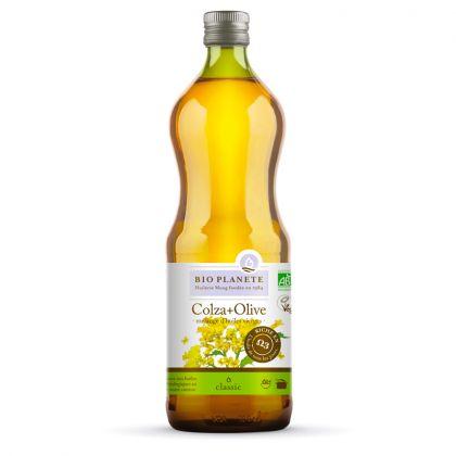 Huile de colza et olive - 1L