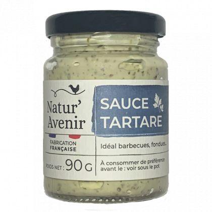 Sauce tartare - 90g