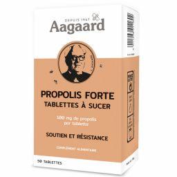 Propolis forte - 50 tablettes