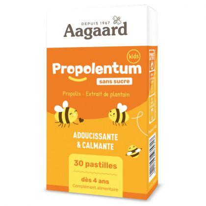 Propolentum kids - 30 pastilles