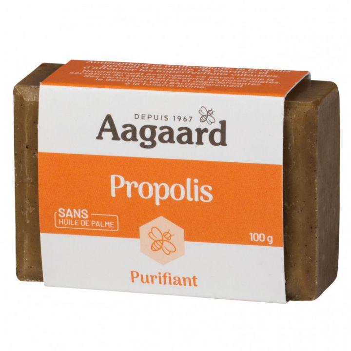 Savon de la ruche propolis - 100g