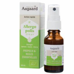 Allergopolis spray sublingual - 20ml
