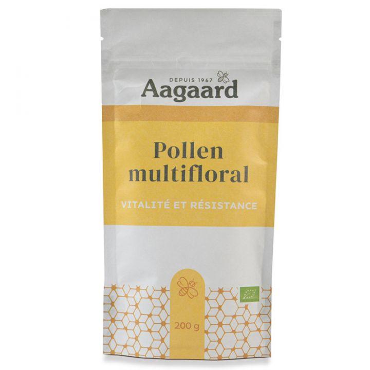 Pollen de fleurs - 200g