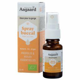 Spray buccal sans alcool - 15ml