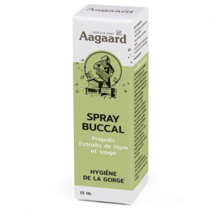 Spray buccal - 15ml