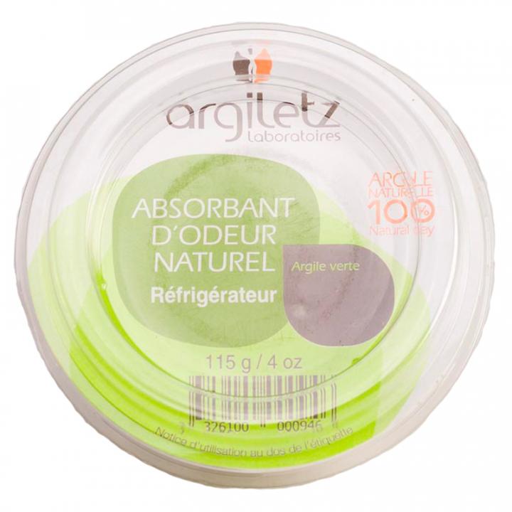 Absorbant d'odeurs naturel réfrigérateur - 115g