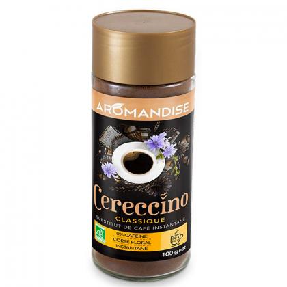 Cereccino classique - 100g