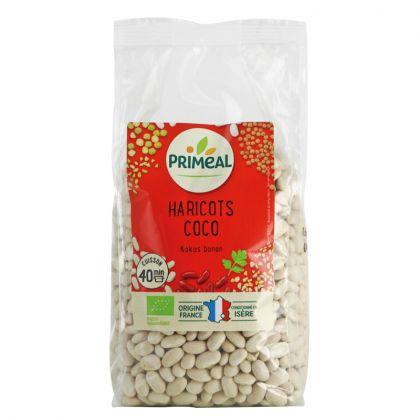 Haricots coco origine France - 500g