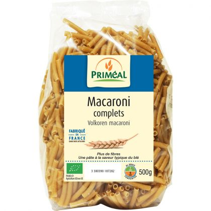 Macaroni complets - 500g
