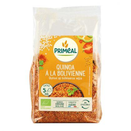 Quinoa a la bolivienne - 250g