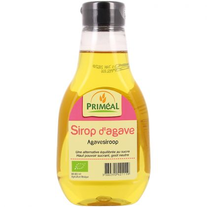 Sirop d'agaves - 330g