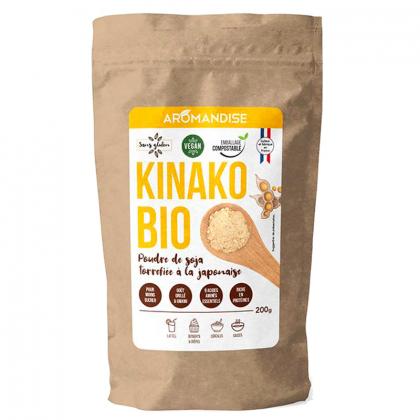 Kinako - Poudre de soja...