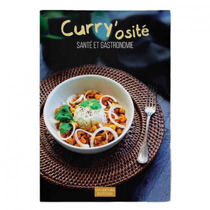 Livre - Curry'osité