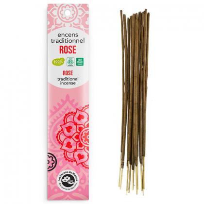 Encens indien - Rose - 20...