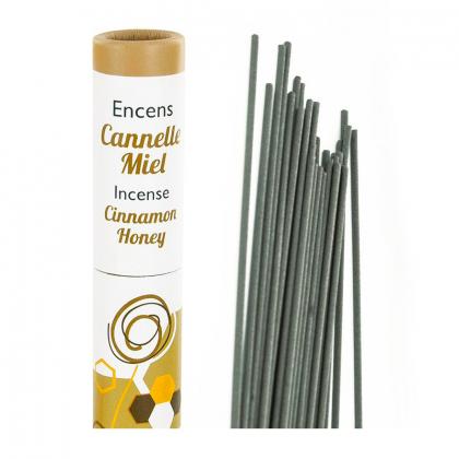 Encens - Cannelle et miel -...