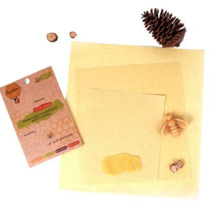 Emballage réutilisable - Lot de S,M et L