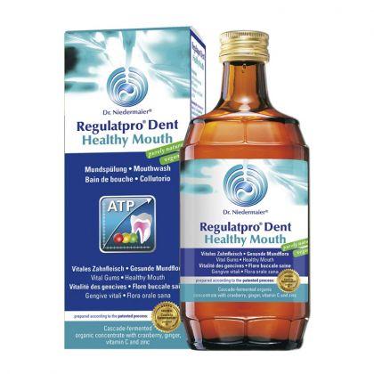 Regulatpro Dent Hygiène buccale - 350mL
