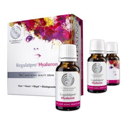 Regulatpro Hyaluron - 20 flacons de 20mL