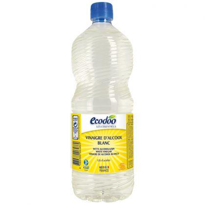 Vinaigre d'alcool blanc - 1L