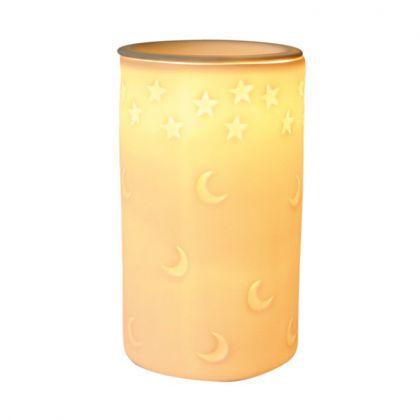 Lampe aromatique