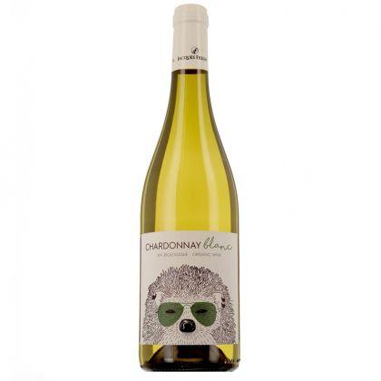 Hérisson Malin - Chardonnay blanc bio - 75cl